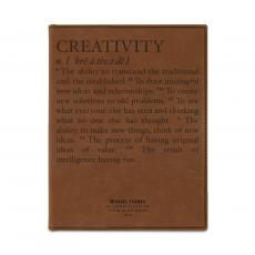 Padfolios - Creativity Definition Personalize Leather Padfolio