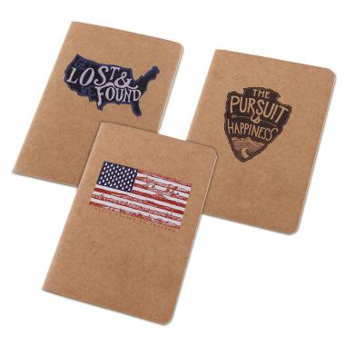 Journey of Success Pocket Notes Sets - American Dream
