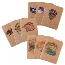Notebooks - Journey of Success Pocket Notes Sets - All Titles