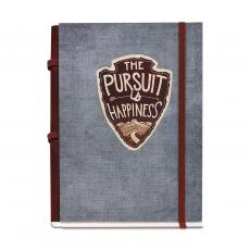 Notebooks - Pursuit Journal