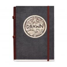 Books & Journals - Go Where Drawn Pursuit Journal