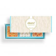 Candy & Food - Cheers Gourmet Candy Bento Box