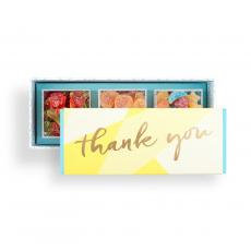 Candy & Food - Thank You Gourmet Candy Bento Box