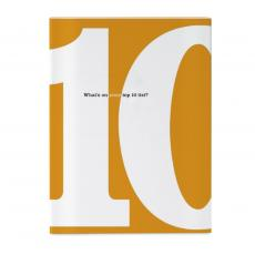 Inspirational Gift Books - 10 (What's on Your Top Ten List?)