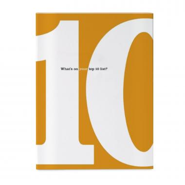 10 (What's on Your Top Ten List?)