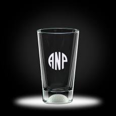 New Personalized Gifts - Fairway Glass Drinkware