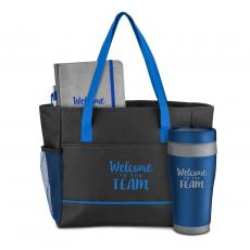 New Themes - Welcome to the Team Fantastic 4 Gift Set
