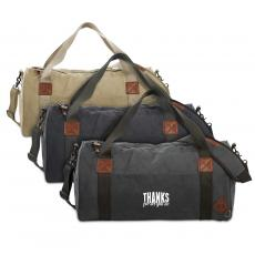 Employee Gifts - Personalized Alternative Duffle