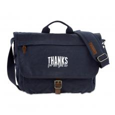 Executive Bags - Personalized Alternative Messenger