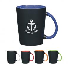 Ceramic Mugs - 12 Oz. Portland Mug