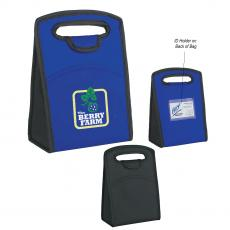 Coolers & Lunch Bags - Non-Woven Identification Lunch Bag