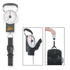 Sports & Outdoor - Luggage Scale With Tape Measure