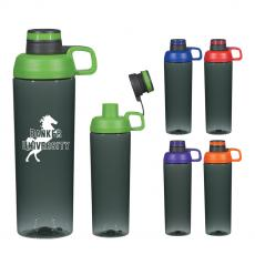 Plastic Bottles - 30 Oz. Tritan™ Empire Bottle