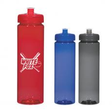 Sports / Collapsible Bottles - 25 Oz. Freedom Bottle