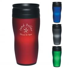 Tumblers - 16 Oz. Soft Touch Tumbler