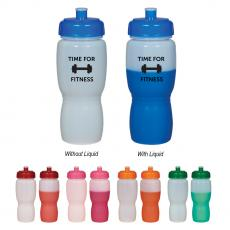Sports / Collapsible Bottles - 18 Oz. Mood Polysaver Bottle