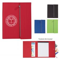 "Desk & Office - Tri-Fold 8 ½"" x 11"" Padfolio"