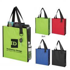 Polyester - Sneak Peek Tote Bag