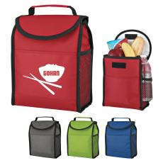 Coolers & Lunch Bags - Lunch Hour Kooler Bag