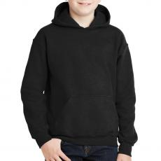 Unisex - Gildan® Youth Heavy Blend™ Hooded Sweatshirt