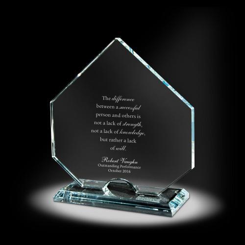 Apogee Glass Award