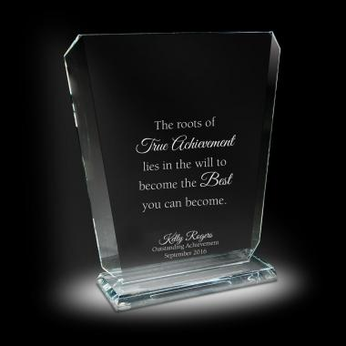Inertia Glass Award