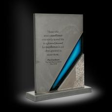 New Products - Excellent Flash Glass Award