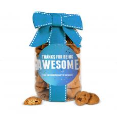 Cookies - Thanks for Being Awesome Cookie Jar