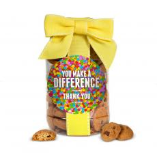 Co-Worker Gifts - Making a Difference Cookie Jar