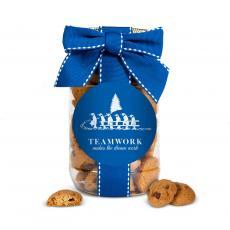 Candy & Food - Teamwork Penguins Cookie Jar