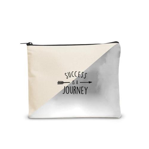 Success is a Journey Handy Gadget Pouch
