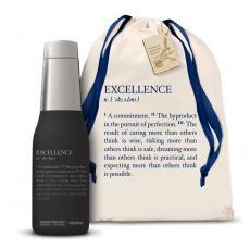Personalized - Excellence Definition Svelte 20oz Tumbler
