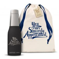 New Products - Sincerely Appreciated Svelte 20oz Tumbler