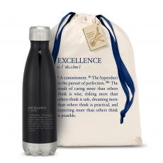 Personalized - Excellence Definition Swig 16oz Bottle