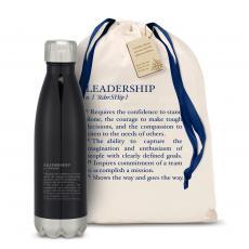 Personalized - Leadership Definition Swig 16oz Bottle