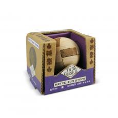 New Products - Aztec Sun Stone Brain Teaser Teamwork Gift
