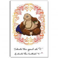 New Products - Budi Inhale Inspirational Art