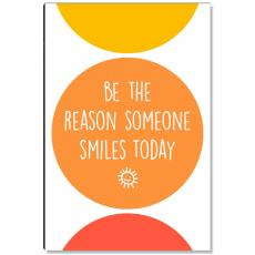 New Products - Be The Reason Inspirational Art