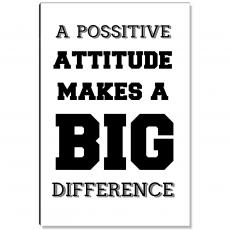 New Products - Big Difference Inspirational Art