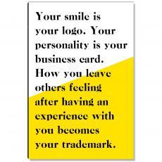 Workplace Wisdom - Your Trademark Inspirational Art