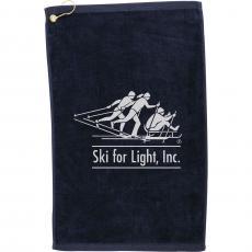 Golf Towels - 3.5 lb./doz. Golf Towel