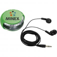 Earbuds - Windi Earbuds & Cord Case