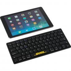 Tech Accessories - Traveler Bluetooth® Keyboard