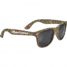 Sunglasses - The Sun Ray Sunglasses - Camouflage