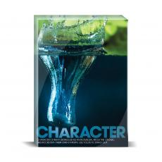 New Products - Character Rock Desktop Print