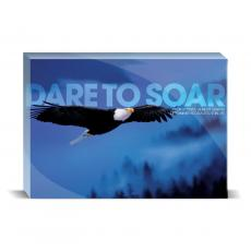 New Products - Dare To Soar Desktop Print
