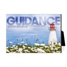 New Products - Guidance Lighthouse Desktop Print