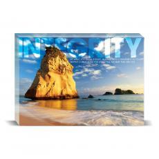 New Products - Integrity Rock Desktop Print