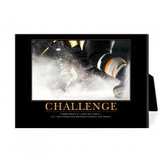 New Products - Challenge Hockey Desktop Print
