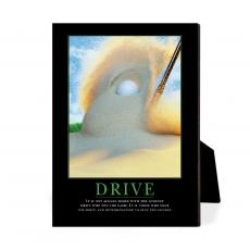New Products - Drive Golf Desktop Print